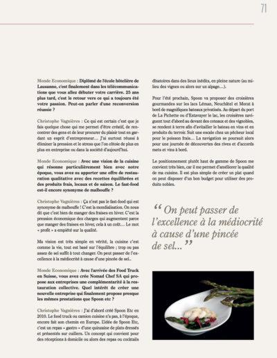 Le Monde Economique janvier 2016/4